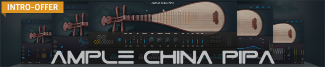 Banner Ample China Pipa Intro