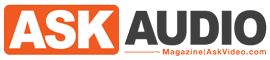 ASK Aduio logo