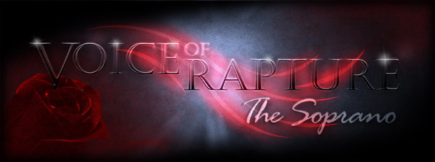 Voice of Rapture Header