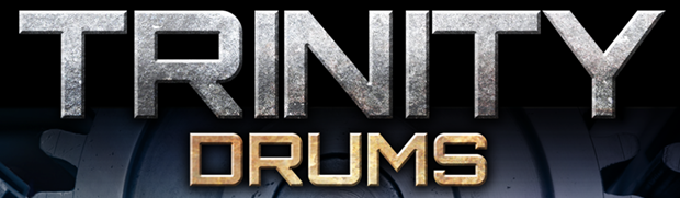 Trinity Drums Header