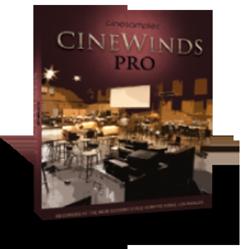 CineWinds Pro Box