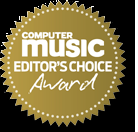 Computer Editors Choice Award