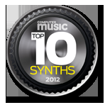 Computer Music Synth Award
