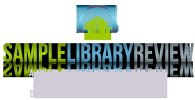 Sample Library Review Logo